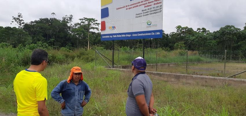 PROYECTO REALIZADO POR ECUADOR ESTRATÉGICO